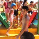 summer camp 2014 Dheisheh 1